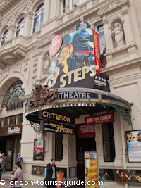 The Criterion Theatre